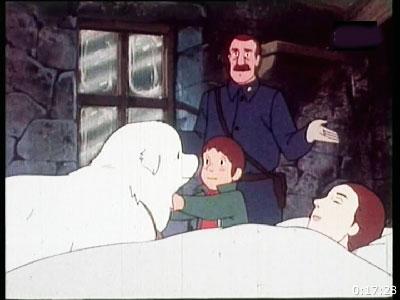 کارتون بل و سباستین