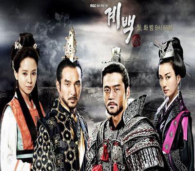 سریال کره ای سرنوشت یک مبارز